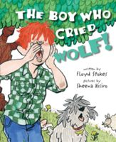The Boy Who Cried book cover.